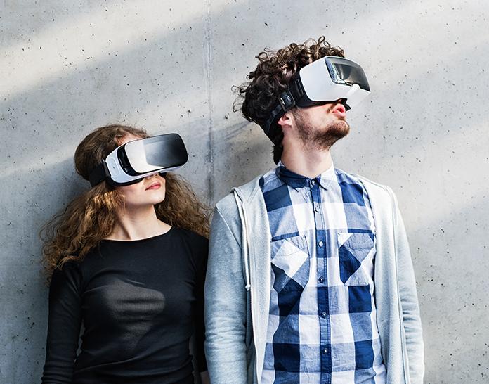 Réalité virtuelle |