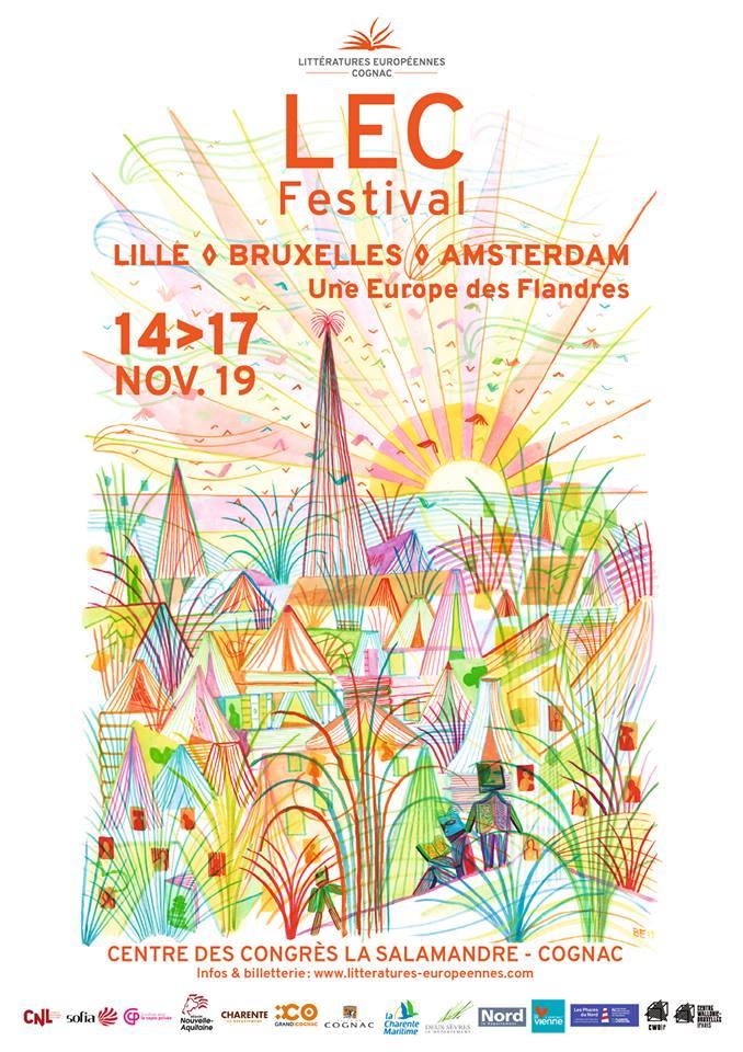 Prix des lecteurs 2019 Littératures européennes  |